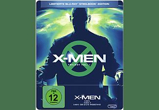 X-Men - Trilogie Blu-ray