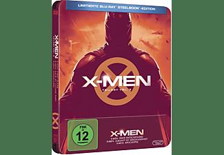 X-MEN Trilogie 4-6 Blu-ray