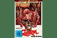 Squirm - Invasion der Bestien [DVD]