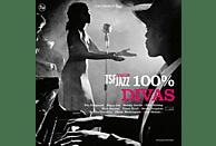 VARIOUS - 100% Divas [Vinyl]