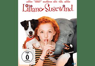 Liliane Susewind - Ein tierisches Abenteuer Blu-ray