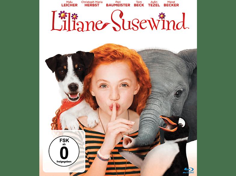 Liliane Susewind - Ein tierisches Abenteuer [Blu-ray]