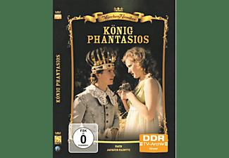 DDR Märchenklassiker: König Phant DVD