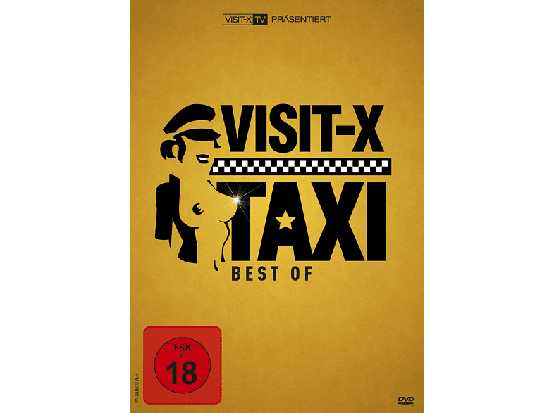 Visit-X Taxi [DVD]