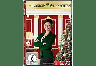 Eine Königin zu Weihnachten DVD