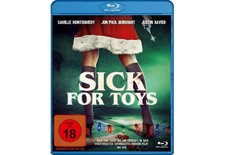 Sick for Toys - (Blu-ray)