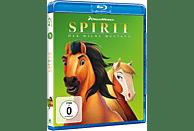 Spirit - Der wilde Mustang [Blu-ray]