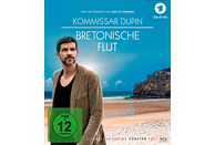 Kommissar Dupin: Bretonische Flut [Blu-ray]