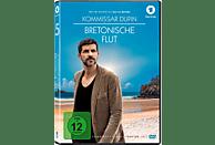 Kommissar Dupin: Bretonische Flut [DVD]