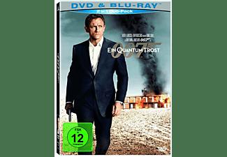 James Bond 007: Ein Quantum Trost Blu-ray + DVD