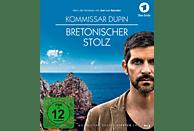 Kommissar Dupin: Bretonischer Stolz [Blu-ray]