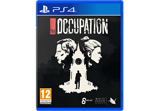 PS4 - The Occupation /D