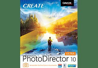 PhotoDirector 10 Ultra - [PC]