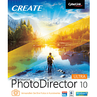 PhotoDirector 10 Ultra