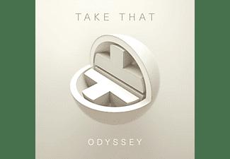 Take That - Odyssey  - (CD)