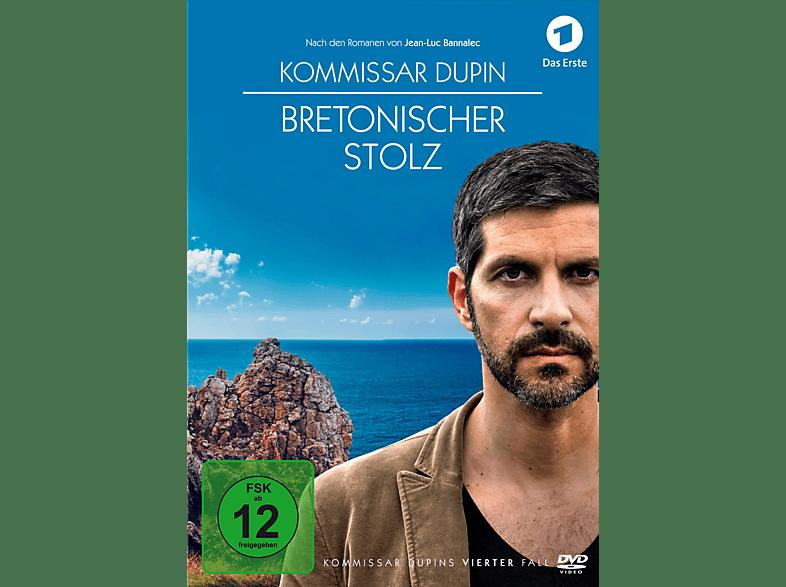 Kommissar Dupin: Bretonischer Stolz [DVD]