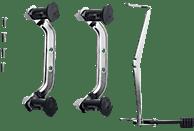 BE QUIET PURE ROCK SLIM , Schwarz/Silber/Kupfer