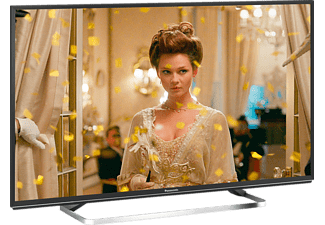 PANASONIC TX-40FSW504 LED TV (Flat, 40 Zoll / 100 cm, Full-HD, SMART TV, my Home Screen 3.0)