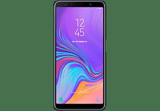 "Móvil - Samsung Galaxy A7, Negro, 64 GB, 4 GB RAM, 6"", Octa-Core, 3300 mAh, Android"