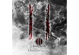 One Last Legacy - One Last Legacy-II (Two) - (CD)