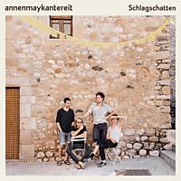 AnnenMayKantereit - Schlagschatten - [CD]