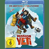 Mission Yeti - Die Abenteuer von Nelly & Simon [Blu-ray]