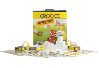 OZOBOT Construction Accessory Kit voor Bit Robot (OZO-630402-00)