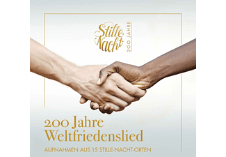 Various Composers, VARIOUS - 200 Jahre Weltfriedenslied  - (CD)