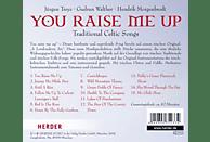 Treyz,Jürgen/Walther,Gudrun/Morgenbrodt - You raise me up [CD]