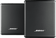 BOSE Virtual Invisible Surroundlautsprecher, Schwarz)