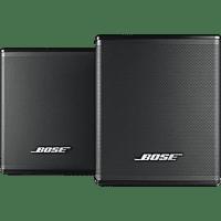 BOSE Virtual Invisible Surroundlautsprecher (Schwarz)