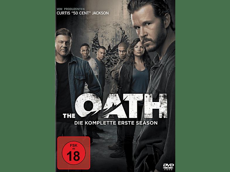 The Oath-Die komplette erste Season [DVD]
