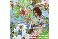 Ed Wynne - Shimmer Into Nature [CD]