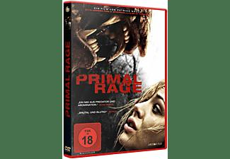 Primal Rage DVD