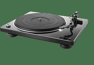 DENON DP-400 Plattenspieler Schwarz