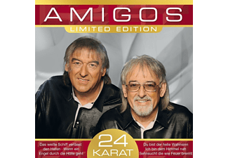 Die Amigos - 24 Karat-Limited Edition  - (CD)