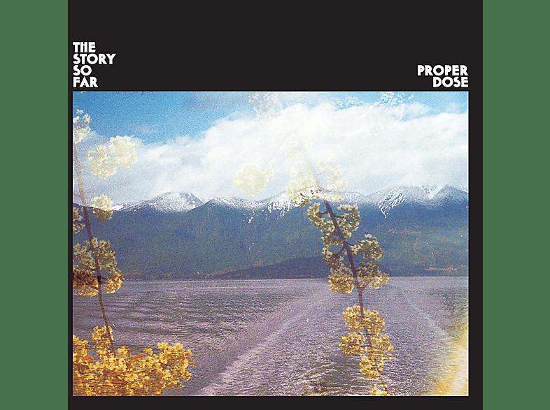Story So Far - Proper Dose [CD]