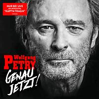 Wolfgang Petry - Genau jetzt! (Exklusiv) [CD]