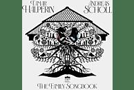 Tamar Halperin, Andreas Scholl - THE FAMILY SONGBOOK [CD]