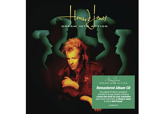 Howard Jones - Dream Into Action (Remastered+Expanded Edition) - (CD)