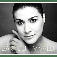 Cecilia Bartoli, Jean-christophe Spinosi, Ensemble Matheus - Antonio Vivaldi [CD]