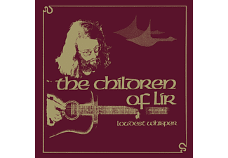 Loudest Whisper - The Children Of Lir (Digipak-Edition + Bonus) - (CD)