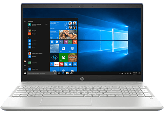 HP Pavilion 15-cw0010nv AMD Ryzen 5-2500U / 8GB / 256GB SSD / Radeon Vega 3 / Full HD