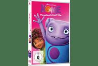 Home-Ein smektakulärer Trip [DVD]