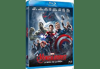 Vengadores: La Era de Ultrón - Blu-ray
