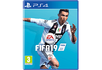 FIFA 19 für PlayStation 4