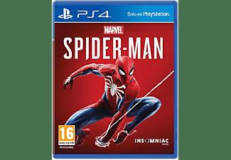 PS4 Marvel S Spider-Man