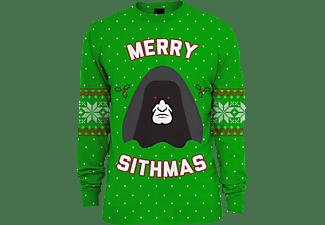 Merry Sithmas Xmas Pullover S