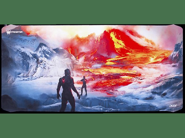 ACER Predator Magma Battle XXL Gaming Mauspad (930 mm x 450 mm)