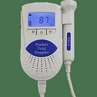 PULOX Sonotrax B Fetal Doppler Weiß